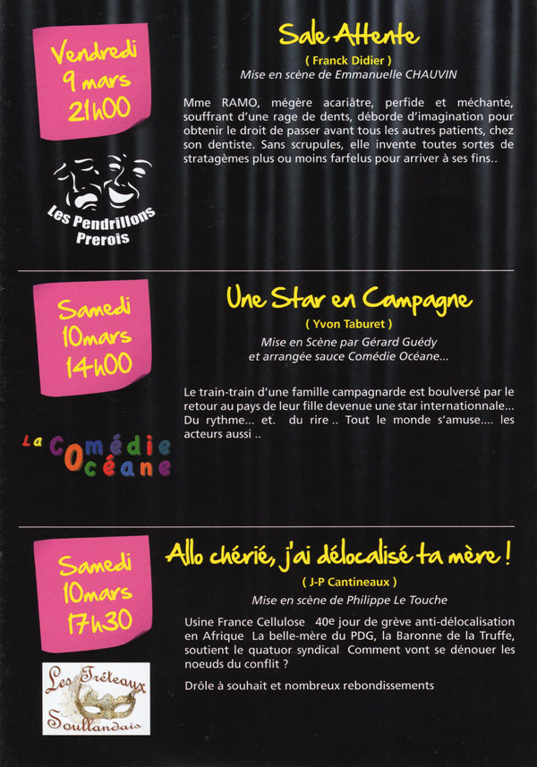 Rencontres 2012 - Page 2