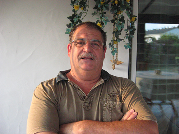 Gilles GARANDEAU