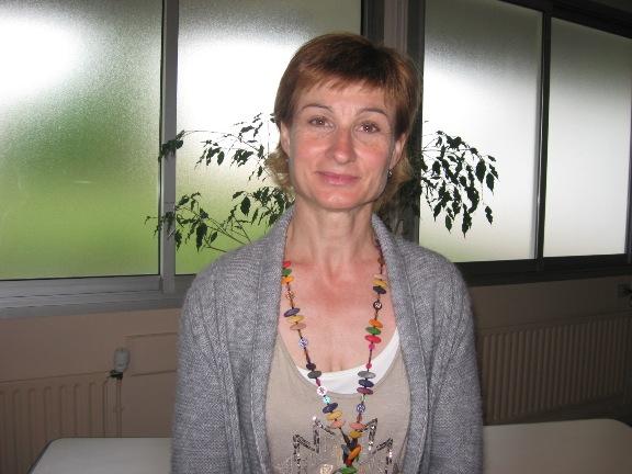 Mireille BURGAUD