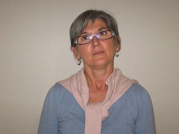 Sylvie BUCHOU