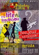 2012 - Une Fête Inoubliable