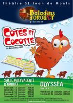 2013 - Cotes & Cocotte