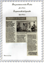 Saison 2002-2003 - Article 1