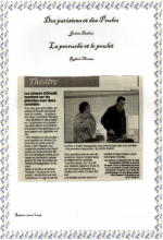 Saison 2002-2003 - Article 2