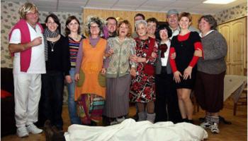 2012 - Bonjour l'Ambiance