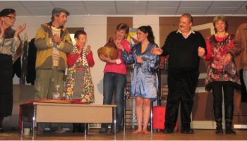 2013 - Cotes et Cocottes