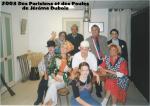 2003 - Des Parisiens et des Poules