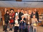 2015 - Bon sang, Quelle Famille!