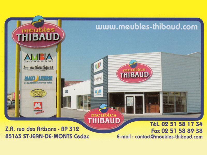 Meubles Thibaud